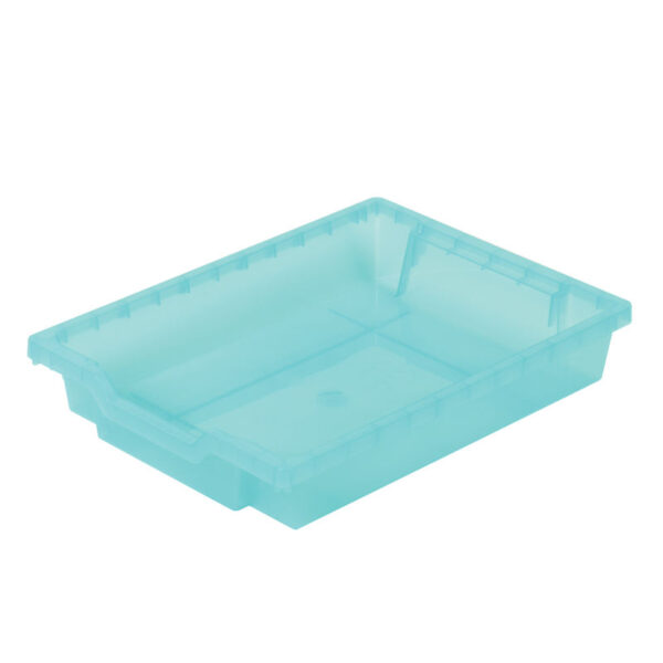 Gratnells Germ Resistant Shallow Tray